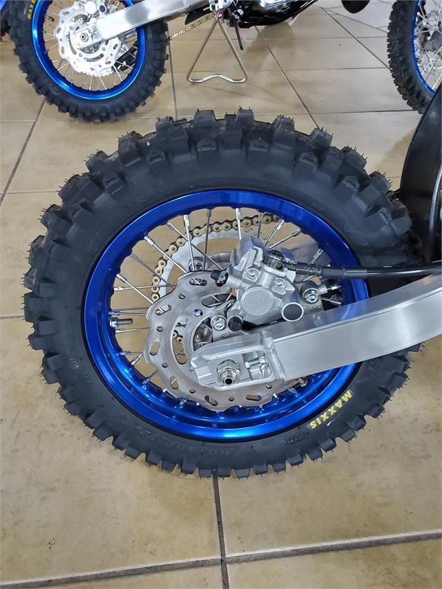 2021 Yamaha YZ 65 at Sun Sports Cycle & Watercraft, Inc.