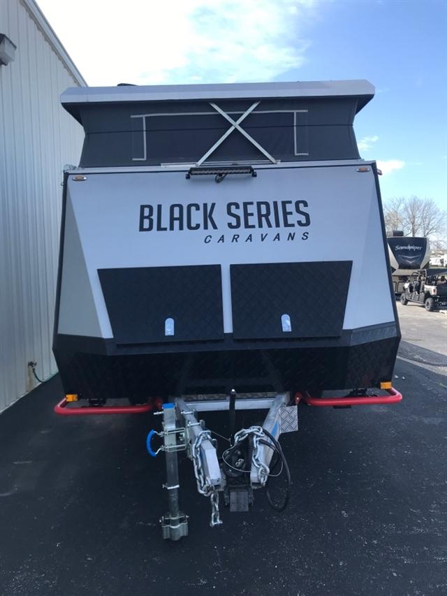 2020 Black Series HQ12 HQ12 at Youngblood RV & Powersports Springfield Missouri - Ozark MO