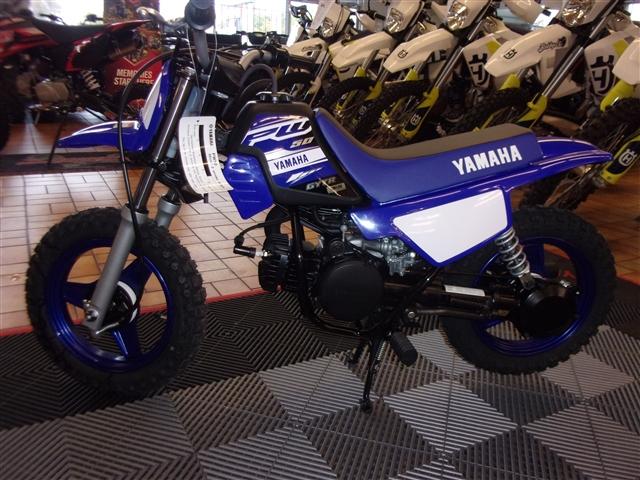 2019 Yamaha PW 50 at Bobby J's Yamaha, Albuquerque, NM 87110