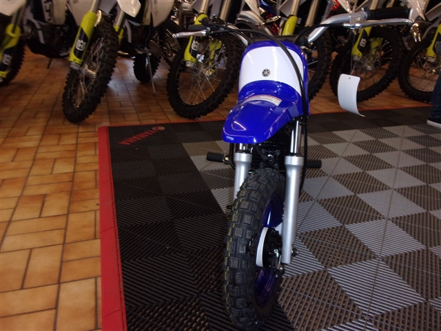 2019 Yamaha PW 50 at Bobby J's Yamaha, Albuquerque, NM 87110