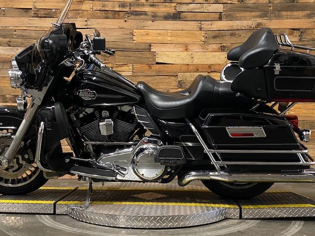 2009 Harley-Davidson Electra Glide Ultra Classic at Lumberjack Harley-Davidson