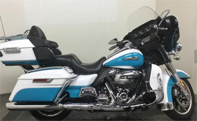 2017 Harley-Davidson Electra Glide Ultra Classic at Southwest Cycle, Cape Coral, FL 33909