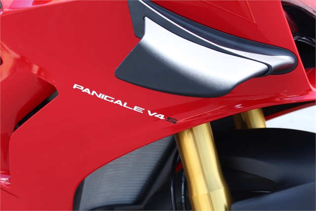 2021 Ducati Panigale V4 S at Aces Motorcycles - Fort Collins