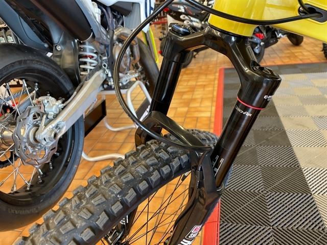 2020 Yamaha eBike YDX-MORO at Bobby J's Yamaha, Albuquerque, NM 87110