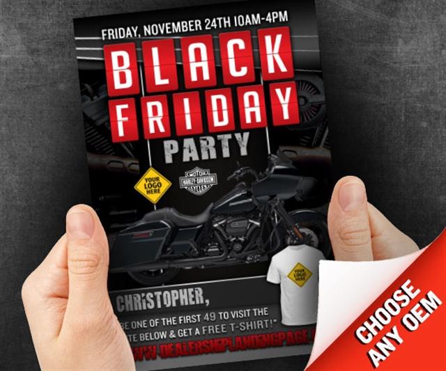 Black Friday Powersports at PSM Marketing - Peachtree City, GA 30269