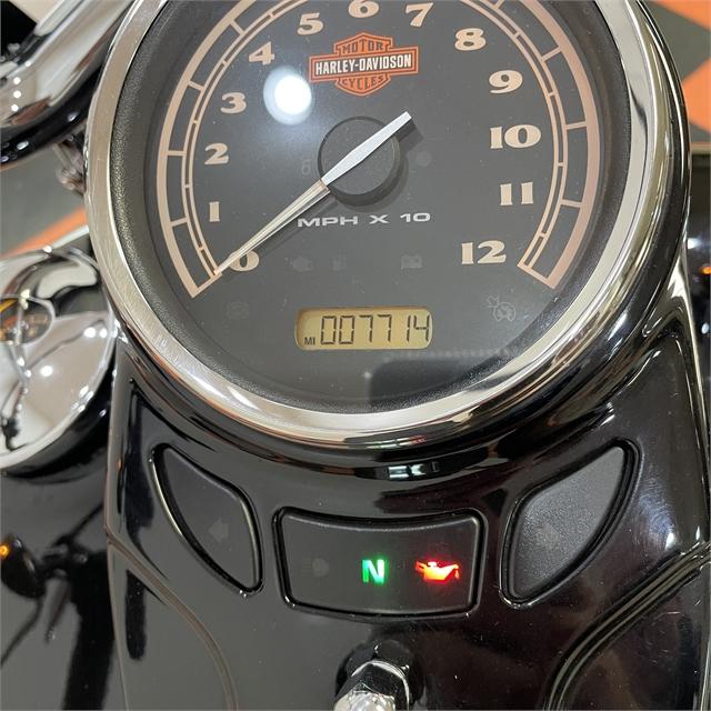 2014 Harley-Davidson Softail Slim at Harley-Davidson of Indianapolis