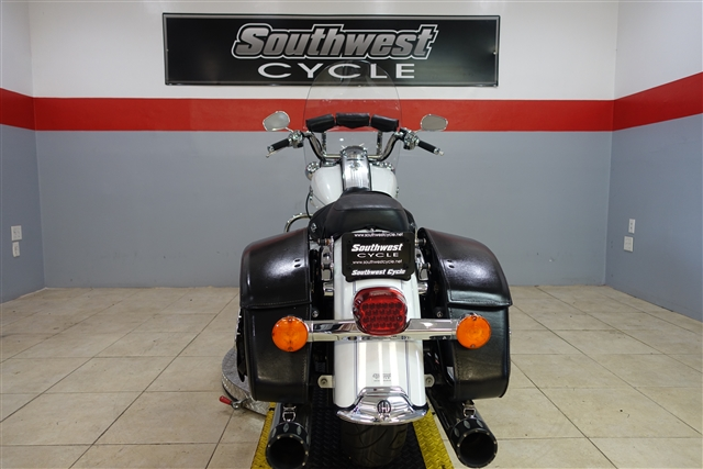 2012 Harley-Davidson Road King Classic at Southwest Cycle, Cape Coral, FL 33909