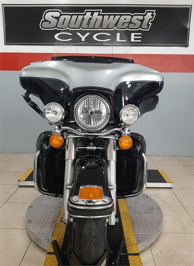 2013 Harley-Davidson Electra Glide Ultra Classic at Southwest Cycle, Cape Coral, FL 33909