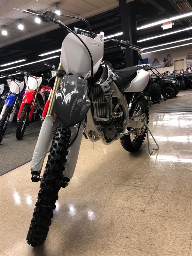 2020 Yamaha YZ 450F at Sloans Motorcycle ATV, Murfreesboro, TN, 37129