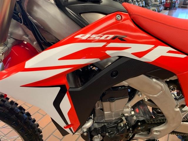 2018 Honda CRF 450R at Mungenast Motorsports, St. Louis, MO 63123