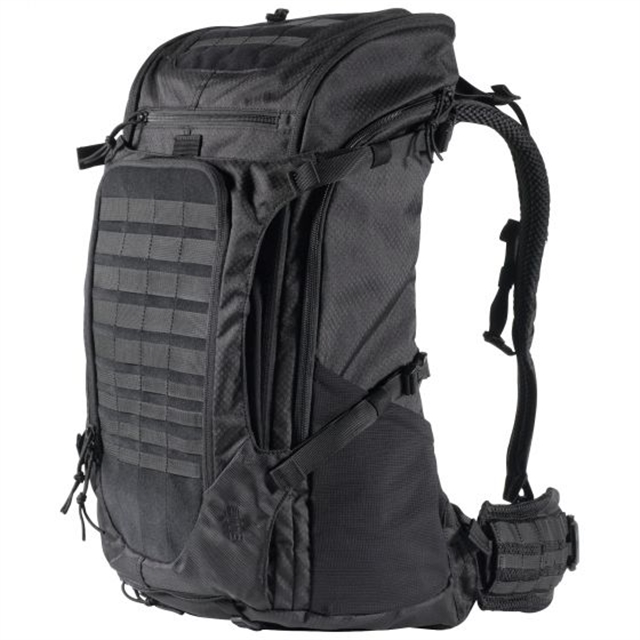 2019 5.11 Tactical Ignitor Backpack 20L Black at Harsh Outdoors, Eaton, CO 80615