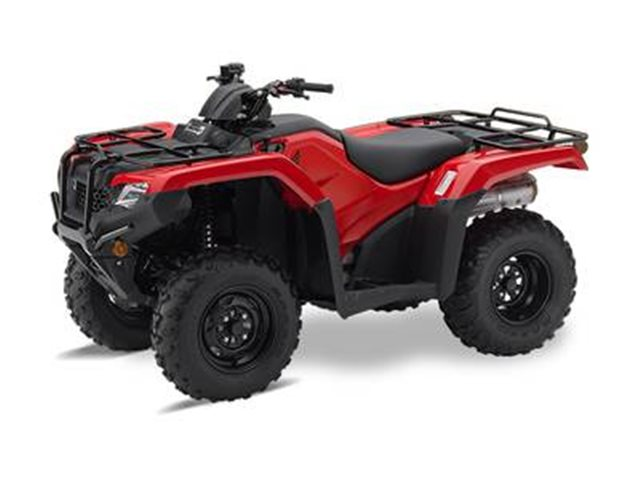 2019 Honda FourTrax Rancher 4X4 at Seminole PowerSports North, Eustis, FL 32726