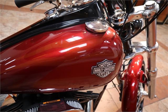 2017 Harley-Davidson Dyna Wide Glide at 1st Capital Harley-Davidson