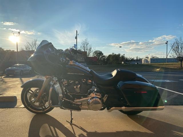 2019 Harley-Davidson Road Glide Base at Harley-Davidson of Macon