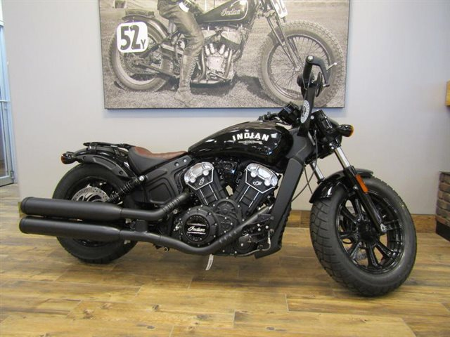 2019 Indian Scout Bobber at Youngblood RV & Powersports Springfield Missouri - Ozark MO