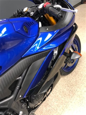 2019 Yamaha YZF R3 at Sloans Motorcycle ATV, Murfreesboro, TN, 37129