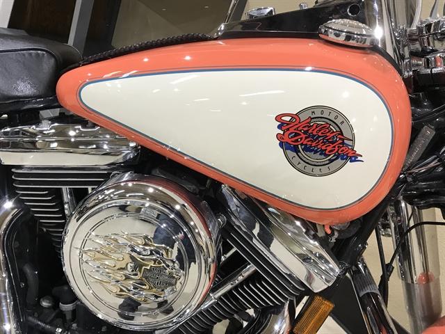 1992 Harley-Davidson FLSTF at Texarkana Harley-Davidson