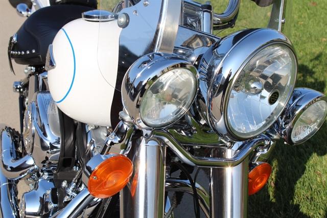 2012 Harley-Davidson Softail Heritage Softail Classic at Platte River Harley-Davidson