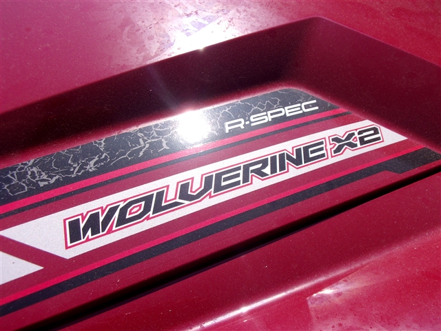 2019 Yamaha Wolverine X2 R-Spec at Bobby J's Yamaha, Albuquerque, NM 87110