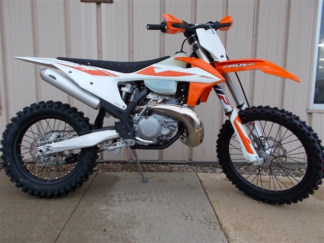 2019 KTM XC 250 at Nishna Valley Cycle, Atlantic, IA 50022