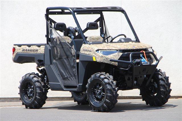 2021 Polaris Ranger XP 1000 Waterfowl Edition at Clawson Motorsports
