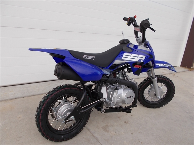 2021 SSR Motorsports SR70 AUTO at Nishna Valley Cycle, Atlantic, IA 50022