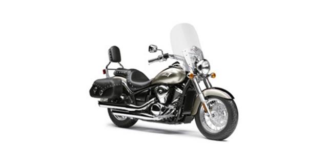 2013 Kawasaki Vulcan 900 Classic LT at Great River Harley-Davidson