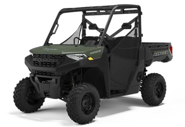 2021 Polaris Ranger 1000 at Got Gear Motorsports