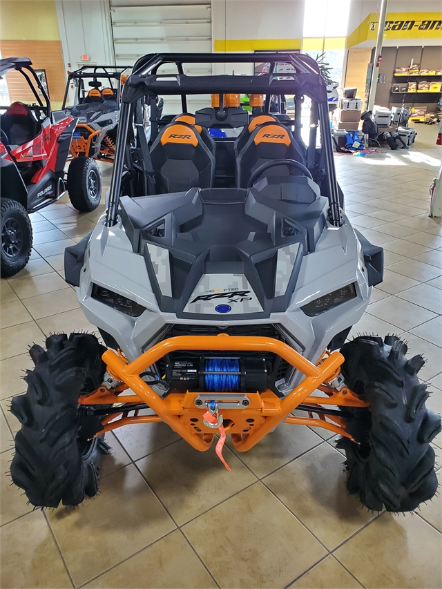 2021 Polaris RZR XP 4 1000 High Lifter at Sun Sports Cycle & Watercraft, Inc.