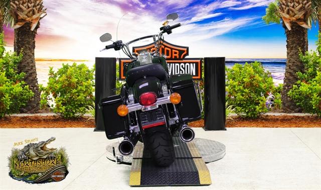 2018 Harley-Davidson Road King Base at Mike Bruno's Northshore Harley-Davidson