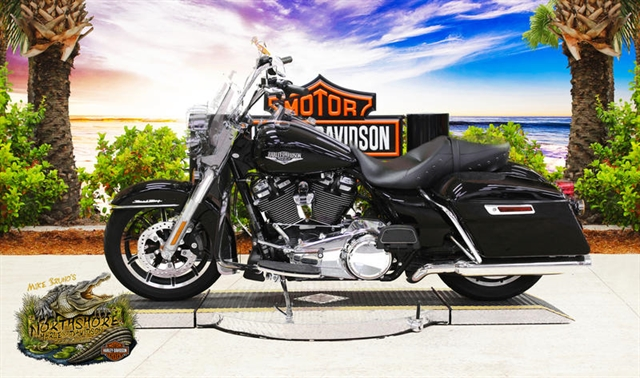 2018 Harley-Davidson Road King Base at Mike Bruno's Northshore Harley-Davidson
