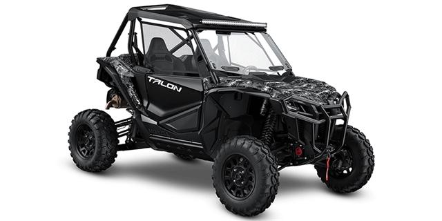 2021 Honda Talon 1000R Special Edition at ATV Zone, LLC