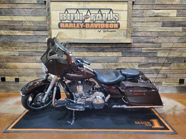 2011 Harley-Davidson Street Glide Base at Bull Falls Harley-Davidson