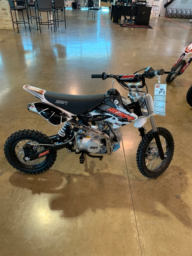 2021 SSR SR125 at Kent Powersports of Austin, Kyle, TX 78640