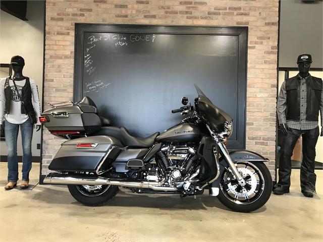 2018 Harley-Davidson Electra Glide Ultra Limited at Cox's Double Eagle Harley-Davidson