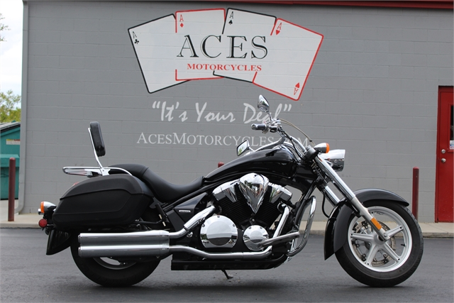2010 Honda Interstate Base at Aces Motorcycles - Fort Collins