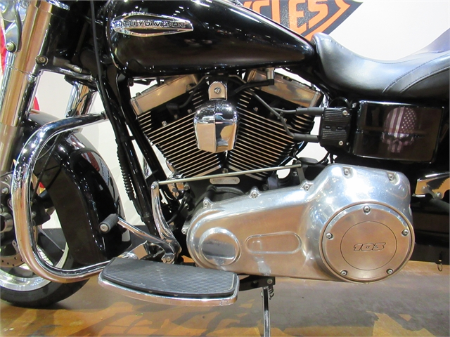 2015 Harley-Davidson Dyna Switchback at Mike Bruno's Bayou Country Harley-Davidson