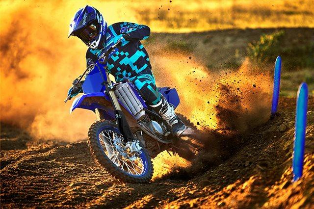 2021 Yamaha YZ 85 at ATVs and More