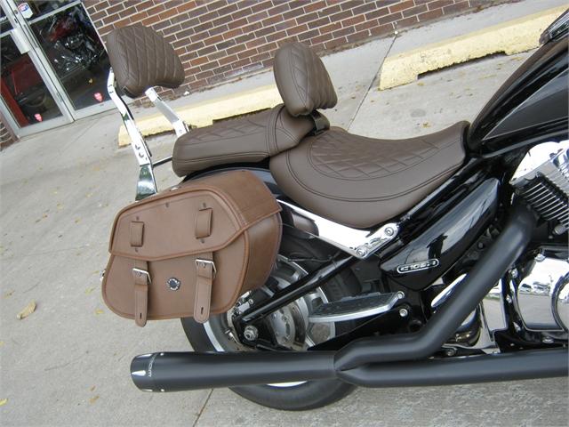 2008 Suzuki Boulevard C109RT at Brenny's Motorcycle Clinic, Bettendorf, IA 52722