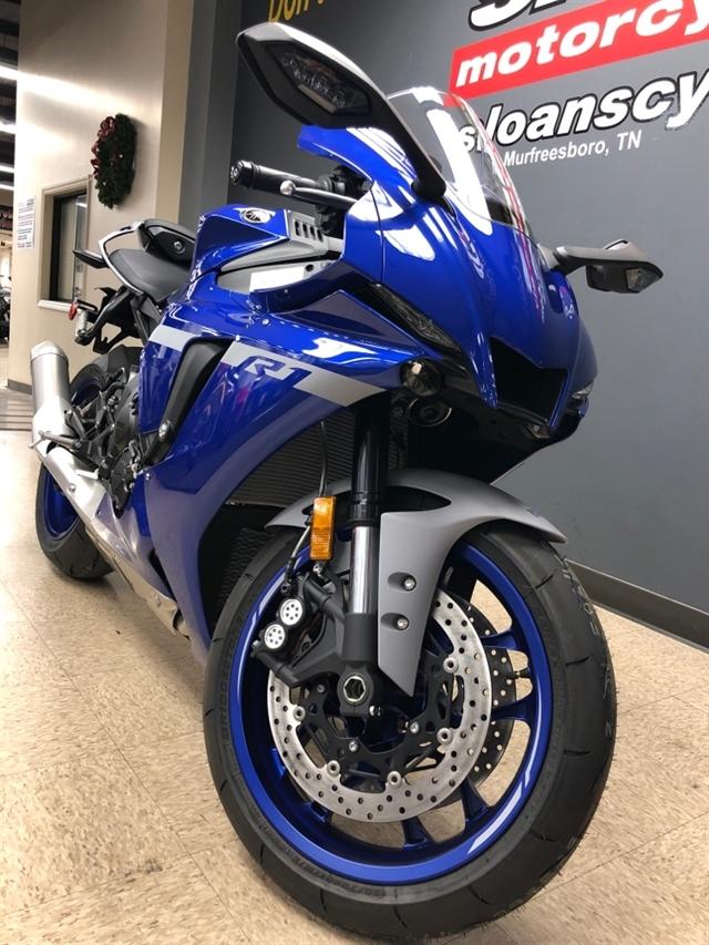 2020 Yamaha YZF R1 at Sloans Motorcycle ATV, Murfreesboro, TN, 37129