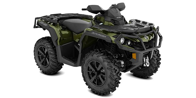 2022 Can-Am Outlander XT 1000R at Extreme Powersports Inc