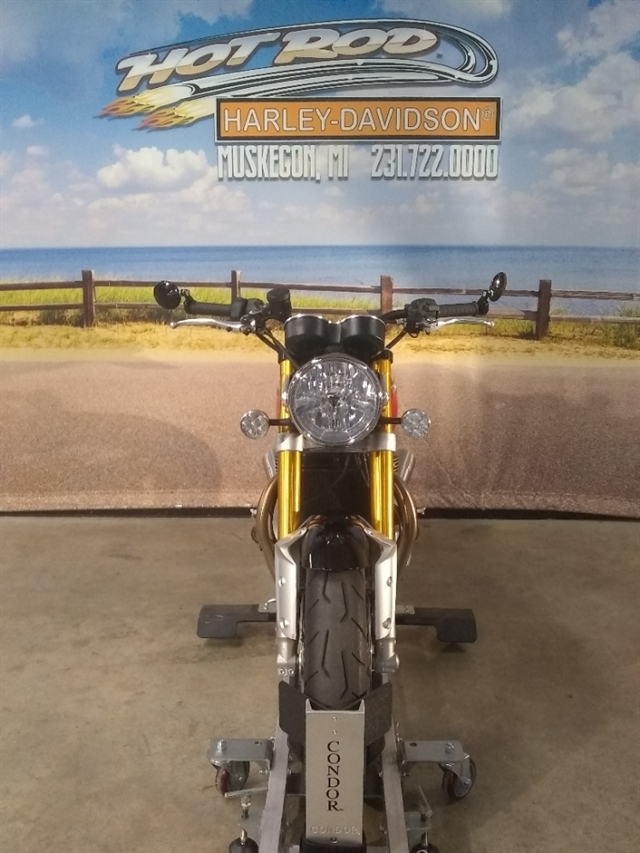 2017 Triumph Thruxton 1200 R at Hot Rod Harley-Davidson