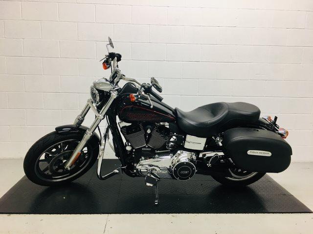 2016 Harley-Davidson Dyna Low Rider at Destination Harley-Davidson®, Silverdale, WA 98383