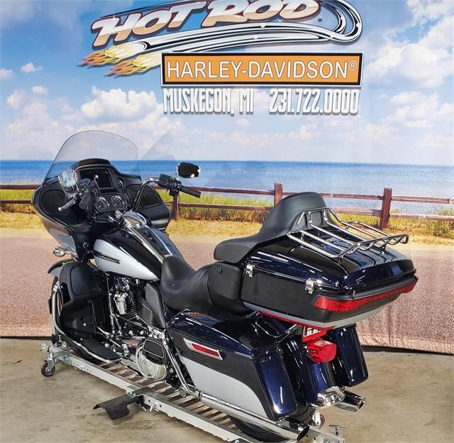 2019 Harley-Davidson Road Glide Ultra at Hot Rod Harley-Davidson