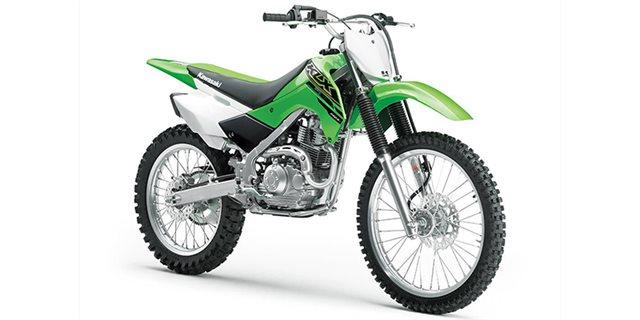 2021 Kawasaki KLX 140R F at Shreveport Cycles