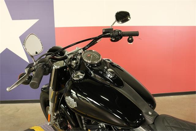2016 Harley-Davidson Softail Slim at Texas Harley