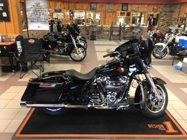 2019 Harley-Davidson Electra Glide Standard at High Plains Harley-Davidson, Clovis, NM 88101