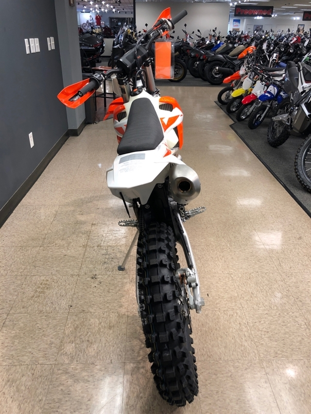 2019 KTM 350 SX-F 350 F at Sloans Motorcycle ATV, Murfreesboro, TN, 37129
