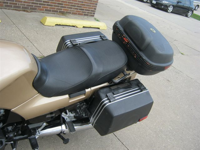 2005 Kawasaki Concours ZG1000 at Brenny's Motorcycle Clinic, Bettendorf, IA 52722