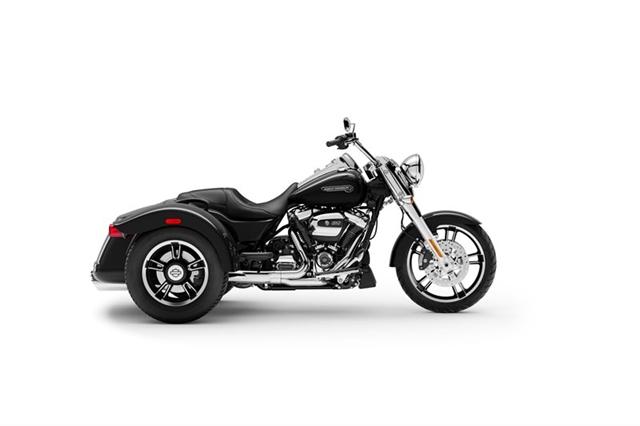2020 Harley-Davidson Trike Freewheeler at Holeshot Harley-Davidson